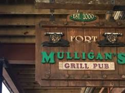 Image for Fort Mulligan's Grill Pub